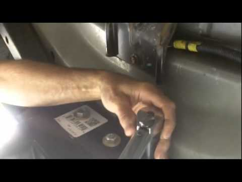 hqdefault how to install a trailer hitch & wiring harness jeep commander jeep commander wiring harness at couponss.co