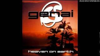 Genai  heaven on earth