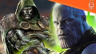 Lets Talk About that Doctor Doom in Avengers Infinity War Rumor