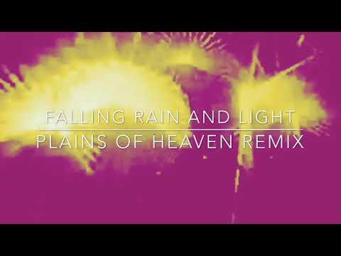 Moby - Falling Rain and Light (Plains of Heaven Remix)