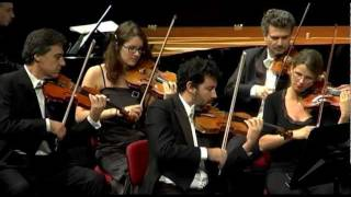 Nino Rota. Danze del Gattopardo, Mazurka, Galop. Teatro alla Scala di Milano.