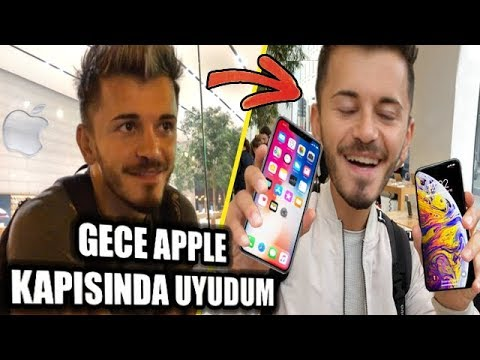 32 000 TL 'ye 3 İPHONE XS MAX SATIN ALMAK !!