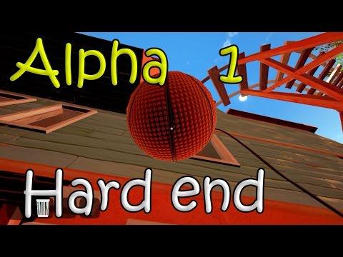 Hello Neighbor Alpha 1 Сложный вариант прохождения за 75 секунд thumbnail