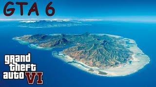 Mes idées pour GTA 6 ! Vidéo détente et vol en BMX