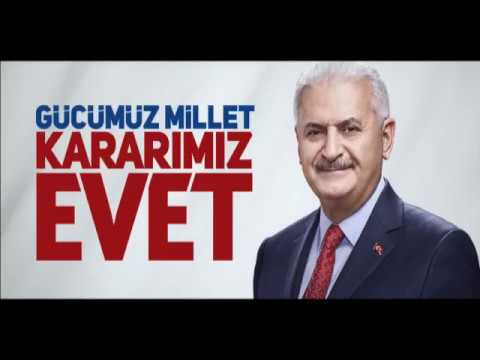 İşte AK Parti'nin referandum tanıtım filmi