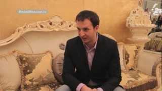 видео Купить итальянские платяные шкафы со склада в Москве и под заказ