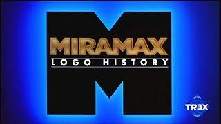 Miramax Films Logo History