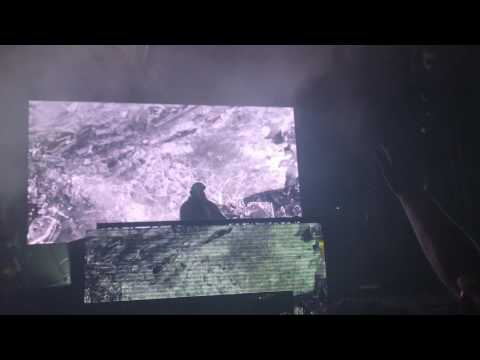 "Cashmere Cat ""Mirror Maru"" Live at BUKU Music + Art Project 2017"