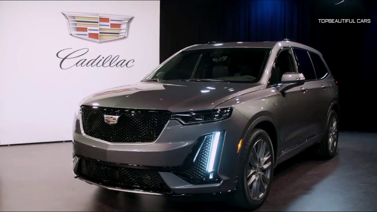 2020 cadillac xt6 specs and engines - youtube