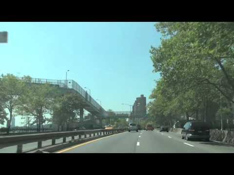 Triborough Bridge & East River Drive