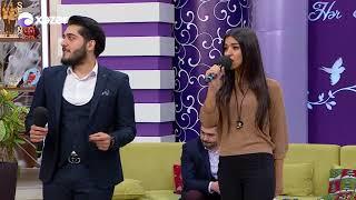 Sura & Ayaz Babayev - Yaxşı ki varsan  (Hər Şey Daxil)