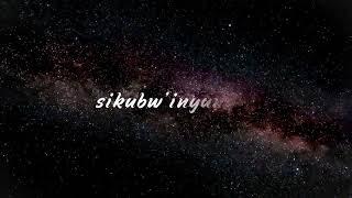 NTACYO NZATINYA_ Isaac Mudakikwa (official lyrics video)