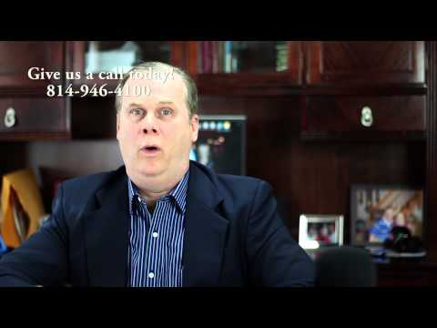 See the website for Altoona, Pennsylvania, Injury Lawyer Doug Stoehr at http://www.stoehrlaw.com.  Attorney Stoehr explains the challenges in making a personal injury claim for a fall or slip and...
