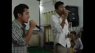 Song by North East Students of SHIATS