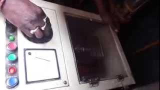 break down voltage for transformer oil bdv video