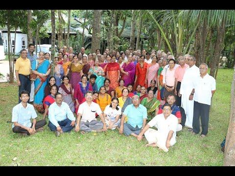 'Ramayana in Lanka' - May'16 with Desika Daya Trust (Sri.Dushyanth Sridhar & Beyond Boundaries )