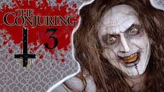 THE CONJURING 3: THE WITCH! 3 POSSESSION STORIES