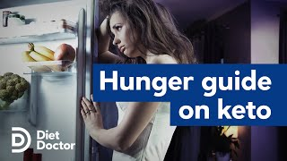 Managing hunger
