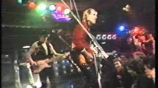 New Model Army The Tube.MPG