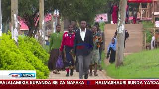 Ukatili dhidi ya watoto Njombe viongozi wa dini watoa neno