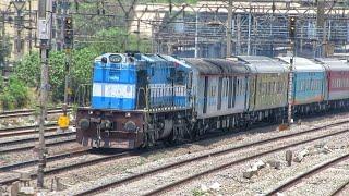 IRCTC Special Train List 2019 Summer Special Train रेलवे ने