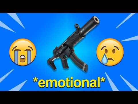 The Sad Story Of The Silenced SMG 😢
