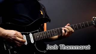 Melodic Jam   Jack Thammarat, Dhalif Ali, Alex K, Stel Andre