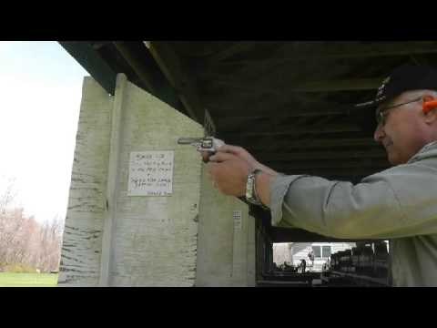 H&R Top Break 32 S&W Revolver by FirearmPop