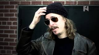 Fight + Music: Opeth - Full Interview