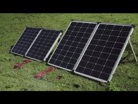 Ridge Ryder Folding Solar Panel Range Supercheap Auto