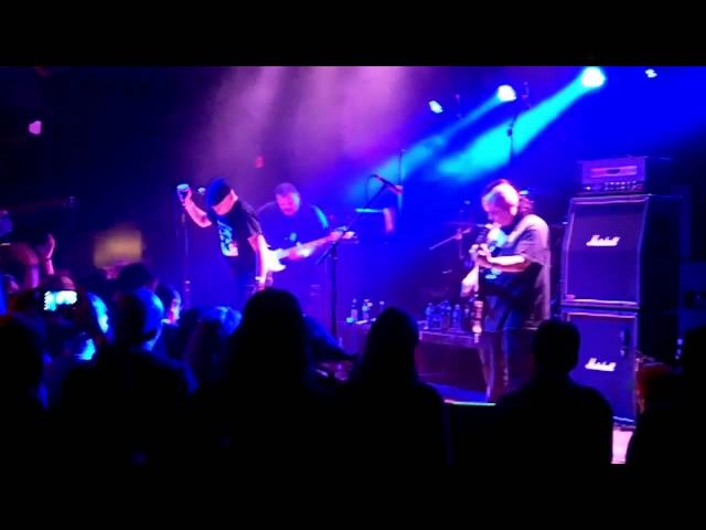 Final Conflict - Live @ Maryland Deathfest 2014