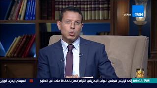 رأى عام | مقدمة رائعة من عمرو عبد الحميد في ذكرى ميلاد الكاتب الكبير جمال الغيطانى
