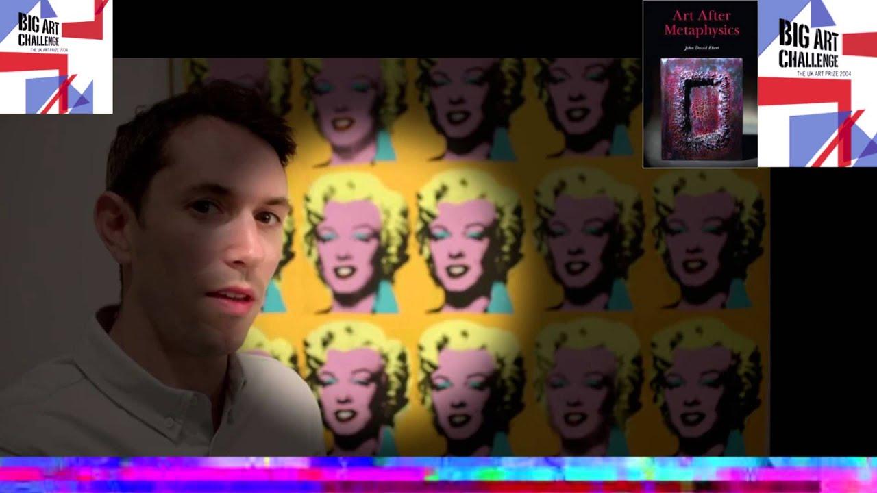 Modern Masters Andy Warhol Pop Art Documentary