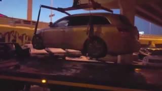 В Екатеринбурге арестовали два автомобиля, принадлежащие одному должнику