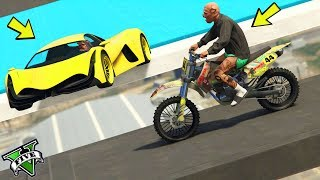 GTA 5 ONLINE 🐷 SANCHEZ VS DEVESTE !!! 🐷 LTS 🐷N*290🐷 GTA 5 ITA 🐷 DAJE !!!!!!!