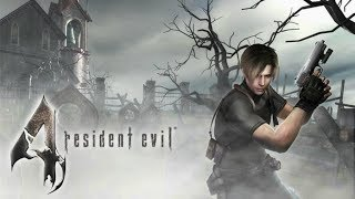 Resident Evil 4 ! Live Stream #11