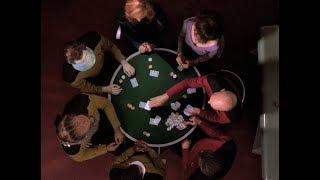 もっと早く来ればよかったな Star Trek: The Next Generation【TNG】