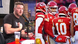 Is The Chiefs Offense Too Explosive To Stop?
