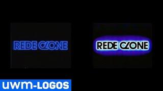 (REMAKE) Vinheta da Rede Clone - Top 8 de Segundos (1980)
