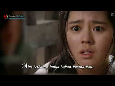 The Moon Embrace The Sun OST-I Hope Is Not You(PV) With Malay Subs Part 2