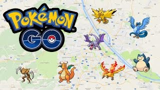 RIP PokéVision... Wie geht es weiter? | Let's Play Pokémon GO #010