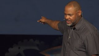 Efrem Smith: Uncensored - Getting Beyond the Worry-Filled Life