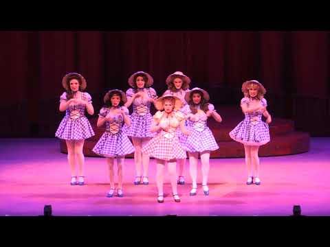 Guys and Dolls Sneak Peek   Music Theatre Wichita