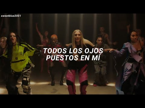 Little Mix – Confetti ft. Saweetie (video oficial) // español
