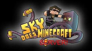 Sky's server : server ip - skga.me w/ThecoolguyBEN