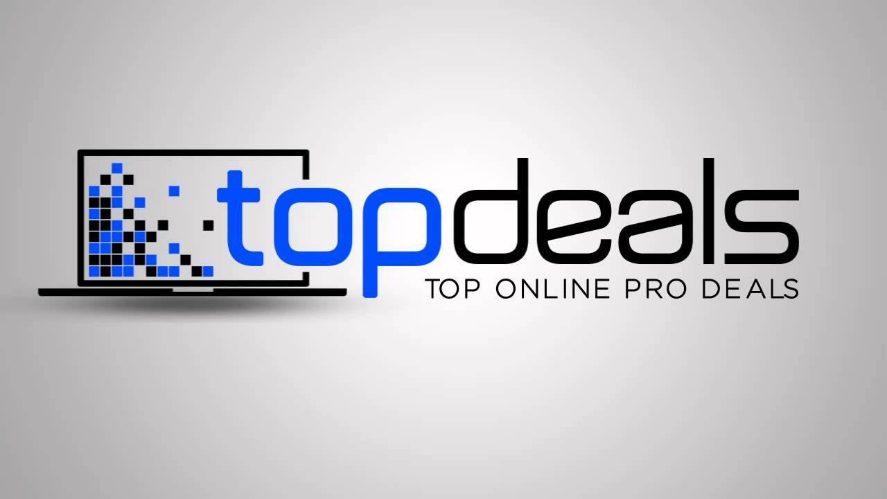 top deals company