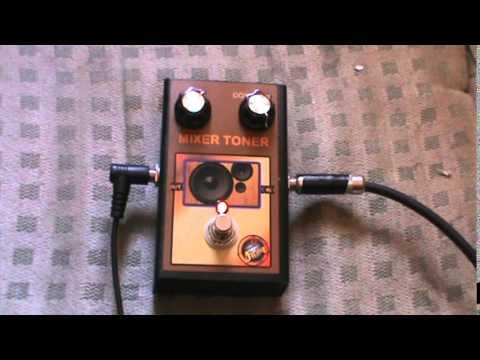 Mixer tone