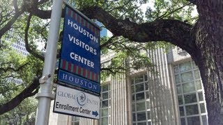 Complete Your Global Entry Enrollment in Downtown Houston: Travel Tip Tuesday