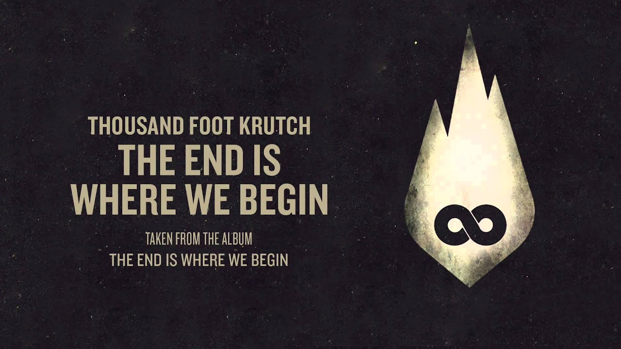 Скачать торрент thousand foot krutch дискография mp3