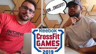 Crossfit Games 2019 Part 1  Predictions & Day 1 Results